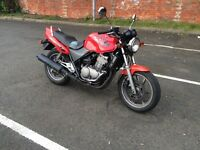 WANTED!! CB500. Anything considered. Cash waiting