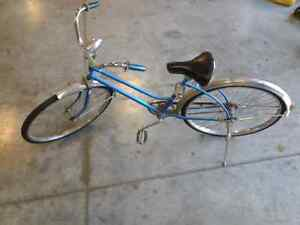 Old ( Antique  ?) CCM  Galaxie Bicycle London Ontario image 1