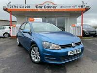 2013 Volkswagen Golf SE TDI BLUEMOTION TECHNOLOGY used cars Rochdale, Greater Ma