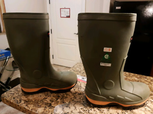 Men's Baffin Composite Work Boots