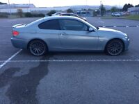 BMW 325i SE coupe 10 months mot 3 series coupe Px considered