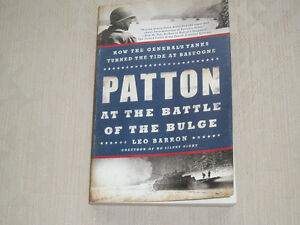 PATTON AT THE BATTLE OF THE BULGE West Island Greater Montréal image 1