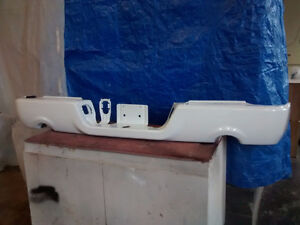 NEW 2013-2016 DODGE RAM SPORT FRONT BUMPER London Ontario image 4