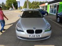 BMW 520 2.0TD auto 2009MY d SE auto full leather