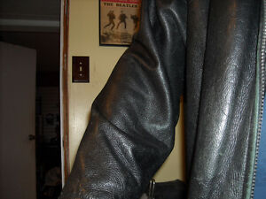 really nice Danier Leather Jacket Edmonton Edmonton Area image 6