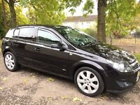 57 Reg Vauxhall Astra 1.9 SRI CDTI (TURBO DIESEL 1 YEARS MOT)not focus megane mondeo vectra golf 307