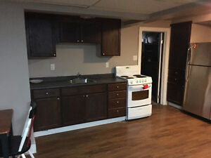 2 Bedroom Basement Suite (Utilities Included) - 1900 York St.