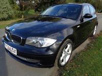 2009 BMW 1 Series 2.0 116d Sport 5dr