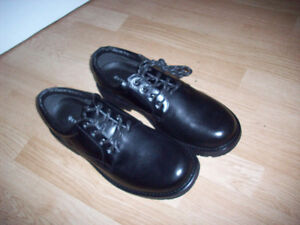 Dressed Retreat Shoes for men !
