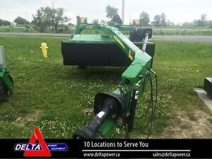 2013 John Deere 625 Mower Conditioner