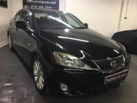 Lexus IS 220d 2.2TD 6speed manual, full service history,mot8/17