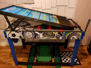 Kids game table