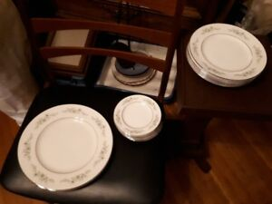 vintage Wedgwood china - westbury- from $4 - $10 by piece