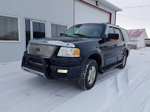 Ford Expedition Eddie Bauer Edition