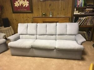 Free Couch & Chair