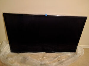 "Panasonic 60"" TV"