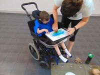 Expressive Arts Camps for Special Needs