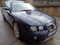 2002 MG ZT 2.5 180 Sports 4dr Auto 4 door Saloon