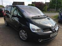 2007 Renault Grand Espace 3.0dCi V6 180- CAMBELT CHANGED 114K- Full S