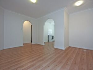 Spacious two bed villa with courtyard Maylands Bayswater Area Preview