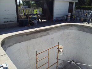 CONCRETE SERVICES: NEW  WORK AND REPAIRS London Ontario image 4