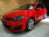 Volkswagen Golf GTI 2.0 BMT Bi-Xenon AHK LED PDC Light Ass