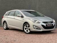 Hyundai i40 1.7 CRDi Blue Drive Active Estate Lovely Low Mileage Diesel Estate