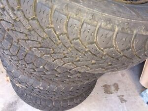 ***WINTER TIRES NEED GONE FAST*** London Ontario image 4