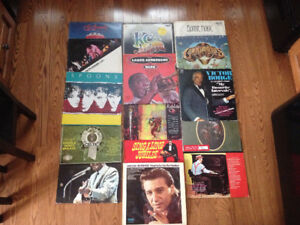 15 records for $10