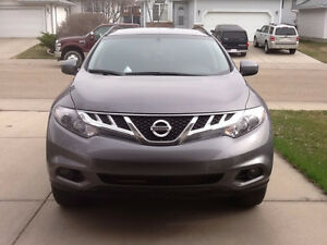 Like New! NISSAN MURANO 2014 SPORT - GPS, REMOTE STARTER incl.