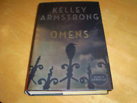 KELLEY ARMSTRONG BOOK