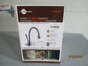 Hot water dispenser for sale