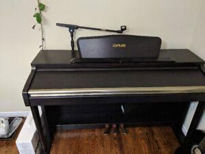 OPUS PIANO FOR SALE