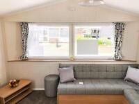 Willerby Mistral for sale on Barmston Beach fees Included Choice of pitches