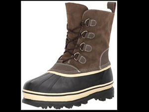 Northside Men's Back Country Waterproof Pack Boot size 11