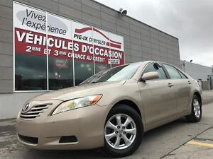 Toyota Camry TOIT+CUIR+MAGS+A/C+GR.ELEC+WOW! 2009
