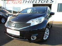 Nissan Note 1.5 dci Navi,Bluetooth,