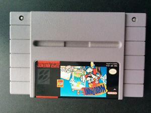 Mario Paint for Super Nintendo Kitchener / Waterloo Kitchener Area image 1
