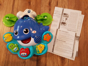 VTech - Bubble Octopus