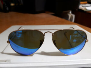8e299dae10e Ray-Ban Sunglasses with Case and Booklet for Sale