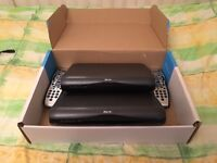 2 x SKY HD Boxes.. Offers..