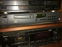 Arcam Alpha 8 CD player