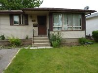 Niagara Falls Room for rent $450.00 monthly