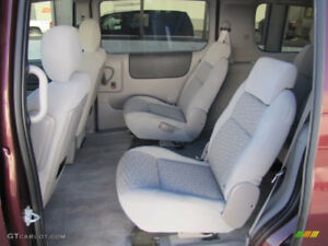 Chevy Uplander Middle Seat-Never Used