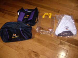 BRAND NEW MULTIPLE KINDS CROWN ROYAL BAGS FROM $1-$8
