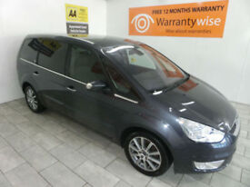 2009,Ford Galaxy 2.0TDCi 140bhp Ghia***BUY FOR ONLY £36 PER WEEK***