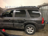 2006 Mazda Tribute for parts or whole car forsale