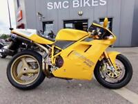 1996 Ducati 748 - FINANCE OPTIONS AVAILABLE