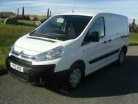 c4860145c9486a Used Citroen DISPATCH vans for Sale in Scotland - Gumtree