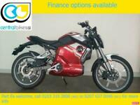 Supersoco Vmoto TSx Electric Motorbike 50cc Learner Legal Motorbike Scooter